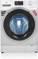 IFB 8 kg 5 Star 3D Wash Technology, Aqua Energie, Anti- Allergen, In-built heater Fully Automatic Front Load with In-built Heater Silver(Senator WXS)