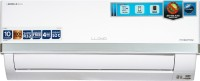 Lloyd 1.5 Ton 3 Star Split Inverter AC with Wi-fi Connect  - White(LS18I36WSBP, Copper Condenser)