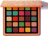 NOWGLAM Anastasia Beverly Hills - Norvina Pro Pigment Palette 106 g(Orange)