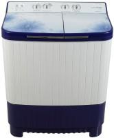 Lloyd 8 kg Semi Automatic Top Load Blue, White(LWMS80BT1)