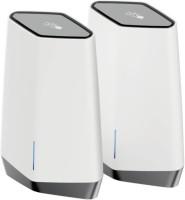 NETGEAR AX6000 Tri-Band Ori Pro Business WiFi 6 WiFi System-SXK80-100EUS 6000 Mbps Mesh Router(White, Tri Band)