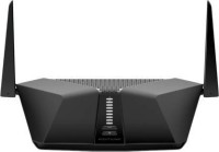 NETGEAR NightHawk AX4 4-Stream AX3000 WiFi 6 Router/RAX40-100PES 3000 Mbps Wireless Router(Black, Dual Band)