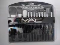 Kiera Mac Makup Brushes(Pack of 12)