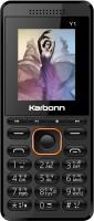 KARBONN Y1(Black & Orange)