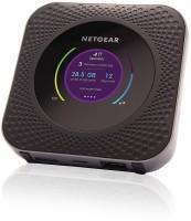 NETGEAR Nighthawk M1 Mobile Router-MR1100-100EUS 1100 Mbps 4G Router(Black, NA)