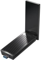 NETGEAR NightHawk AC1900 WiFi USB 3.0 Adapter-A7000-100PES USB Adapter(Black)