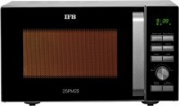 IFB 25 L Solo Microwave Oven(25PM2S, Metallic Silver)