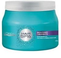Beauty Bee HAIR SPA Deep Smoothing Creambath Hair Spa (490 g)(490 g)