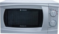 Singer 20 L Solo Microwave Oven(Maxiwave 20 S Solo Microwave Oven, 20 Litre, White)