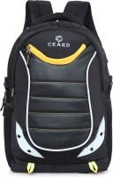 Ceard Large 35 L Unisex (Black) Laptop Bag(Black)