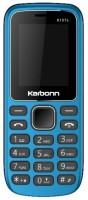 KARBONN K107S(Blue)