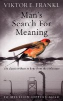 Man's Search For Meaning(English, Paperback, Frankl Viktor E)