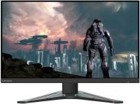 Lenovo 23.8 inch Full HD LED Backlit IPS Panel Gaming Monitor (G24-20)(Response Time: 0.5 ms)