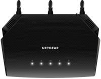 NETGEAR AX 4-Stream AX1800 WiFi 6 Router-RAX10-100EUS 1800 Mbps Wireless Router(Black, Dual Band)