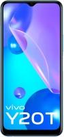 vivo Y20T (Purist Blue, 64 GB)(6 GB RAM)