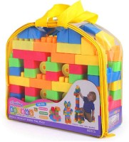 CATALYST Premium Quality Building Block Set, DIY Interlock Construction Design Model Maker Block Set Educational Toy for Kids Educational Learning Toy for Kids Old Girls & Boys(Multicolor)