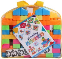 CATALYST Best Quality Building Block Set, DIY Interlock Construction Design Model Maker Block Set Educational Toy for Kids Educational Learning Toy for Kids Old Girls & Boys(Multicolor)