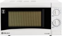 BAJAJ 17 L Solo Microwave Oven(1701MT, White)