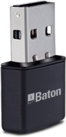 Iball 300M Wireless-N Mini USB iB-WUA300NM Laptop, PC Lan Adapter(300 Mbps)