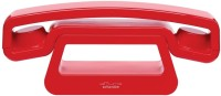 Swiss Voice Epure+ Cordless Landline Phone(Red)
