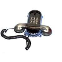 View Swarish Oriental KX T-777 Antique Telephone Corded Landline Phone(Bronze) Home Appliances Price Online(Swarish)