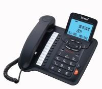 Beetel M91 Corded Landline Phone(Black)