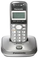 Panasonic KXTG 3551 Cordless Landline Phone(Grey)