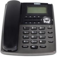 Uniden AS7401 Cordless Landline Phone(TITANIUM)
