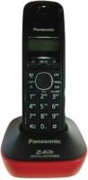 Panasonic PA-KX-TG3411 Cordless Landline Phone(Red)