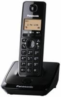 Panasonic KX-TG2711FX Cordless Landline Phone(Black)
