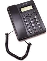 Swiss Voice CP22 Corded Landline Phone(Black)