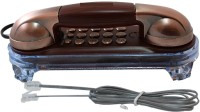 View Swarish KX-T777 Telephone(Copper) Corded Landline Phone(Multicolor) Home Appliances Price Online(Swarish)