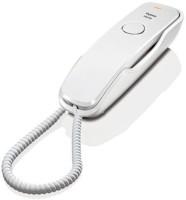 Gigaset DA210 Corded Landline Phone(White)
