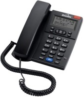 View Binatone Concept 700 Corded Landline Phone(Black) Home Appliances Price Online(Binatone)