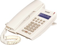 Beetel M 79 Corded Landline Phone(White)