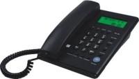 Beetel M53N Corded Landline Phone(Black)