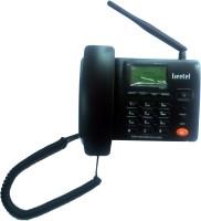 Beetel F1 FWP Corded Landline Phone(Black)