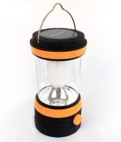 View Kanvin Concepts 22 Solar Lights(Orange) Home Appliances Price Online(Kanvin Concepts)