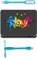 Print Shapes Colourfull play Combo Set(Multicolor)