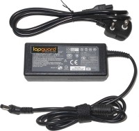 View Lapguard Charger for Toshiba 19V 3.42A 65 W Adapter(Power Cord Included) Laptop Accessories Price Online(Lapguard)