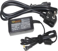 View Lapguard Dell Vostro 2520_65 65 W Adapter(Power Cord Included) Laptop Accessories Price Online(Lapguard)