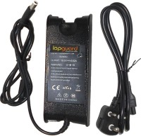 View Lapguard Dell Inspiron 15r Laptop Charger 19.5v 4.62a 90w 90 W Adapter(Power Cord Included) Laptop Accessories Price Online(Lapguard)