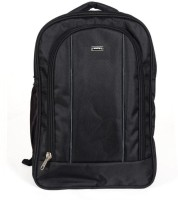 Vape 17 inch Expandable Laptop Backpack(Grey)