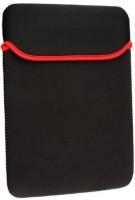 QP360 17 inch Expandable Sleeve/Slip Case(Black)