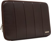 View Neopack 13 inch Sleeve/Slip Case(Brown) Laptop Accessories Price Online(Neopack)