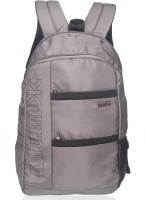 View Killer 15.6 inch Laptop Backpack(Grey) Laptop Accessories Price Online(Killer)