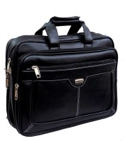 View Widnes 15 inch Laptop Messenger Bag(Black) Laptop Accessories Price Online(Widnes)