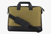 The Backbencher 14 inch Laptop Case(Black)