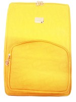 View RHHENSO 15.6 inch Laptop Backpack(Yellow) Laptop Accessories Price Online(RHHENSO)