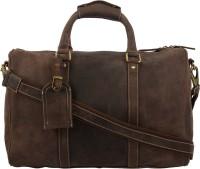 View Leder Concepts 15 inch Laptop Messenger Bag(Brown) Laptop Accessories Price Online(Leder Concepts)